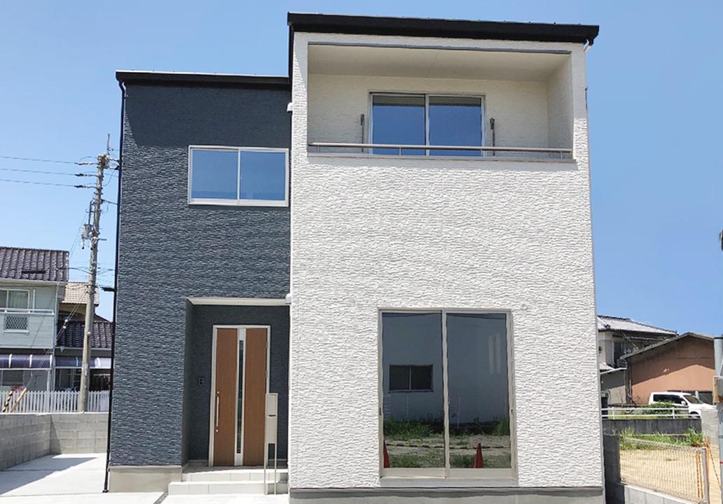 イメージ:建売住宅