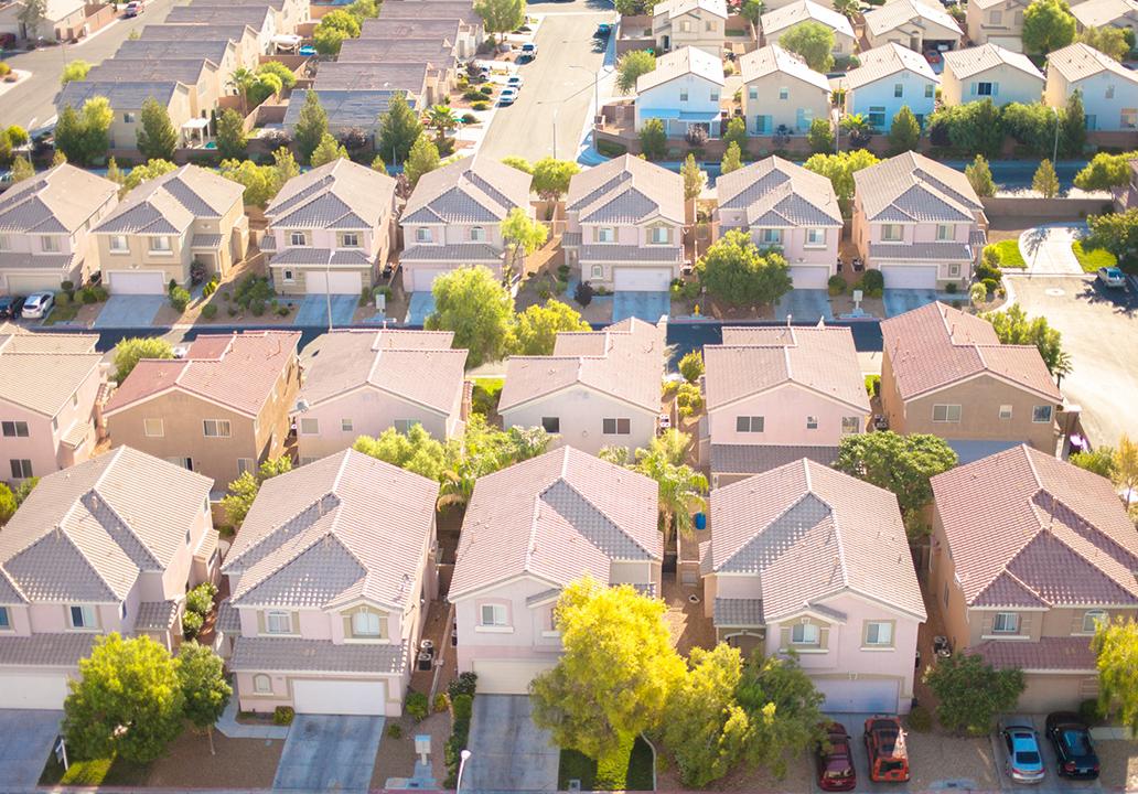 イメージ:戸建賃貸が選ばれる理由
