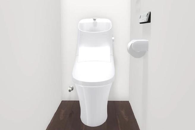 イメージ:トイレ