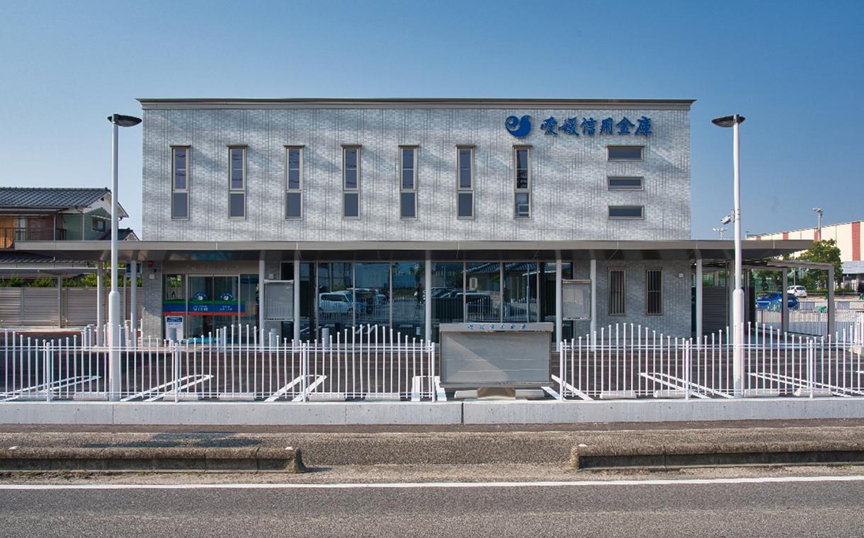 イメージ:商業施設