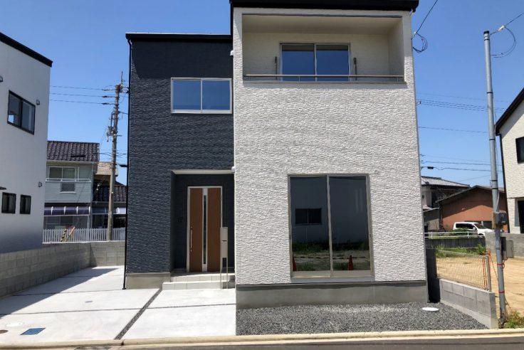 施工事例イメージ : 愛媛県松山市 建売住宅