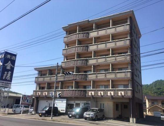 愛媛県松山市のベルエアー鷹子マンションリフォーム工事施工事例